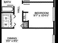 Description Bedrooms: 2 Bathrooms: 2 Community Heron