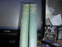 For Sale: Two Books by Lyall -1906 -In the Golden Days