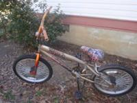 "I have two boys 20"" freestyle bikes for sell. Both need"