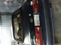 Lexus 1992 moon roof runs great 1500) Honda Accord 1994