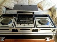 CDJ-800MK2Performance CD/MP3 TurntableMP3