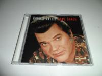 FREE SHIPPING 1. Love Songs by Conway Twitty (CD,