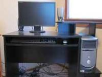 I have two almost identical Dell Dimension 2400 Desktop