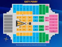TWO TICKETS Section 31 Row F  Seats 7-6   $275 per