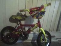 Kids bikes for sale. $25 for all two or $10 for the