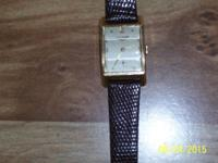 I have 2 Longines watches. I have contacted Longines