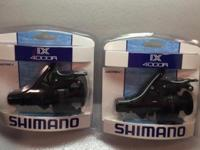 Lets face it, Shimano is the big fish in the pond when