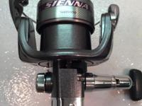 Shimano is clearly one of the best in the business when