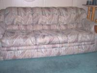 Description two sofabeds $300.00 one is 7ft long queen
