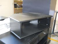 "two tier for 27"" tvs by drayton black We Shop Price"