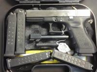 WE JUST HAD A GLOCK 22 COME OUT FOR SALE! IT 'S CUSTOM