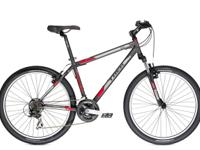 I have two Trek Mountain bikes for sale. One's a Trek