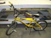 Two bikes for sale $80.00 each. Come and see them at