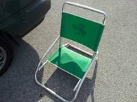 Selling 2 of these chairs. Hard to find. They are in
