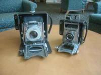For Sale: Two Vintage Press/Field-Cameras. Larger