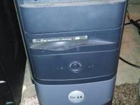 They are Dell Optiplex 160L's. Both work. I am selling