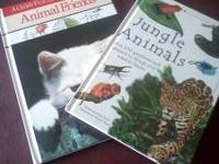 A childs first library of learning animal friends