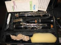 TWO MUSICAL INSTRUMENTS  YOUR CHOICE 99.00 EACH We have