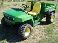This is a great running gator. Call Scott  Cash sells