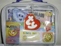 A limited Edition Beanie Baby Clubby 11, A limited