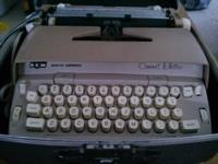 Smith Corona Electric Typewriter, Perfect condition,