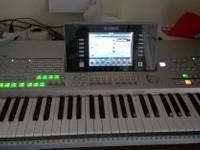 Type:Electronic KeyboardType:YamahaYamaha Tyros 2 was