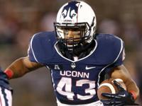 GET YOUR TICKETS ANYWHERE FOR ANY UCONN FOOTBALL GAMES