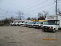 U-Haul Truck and Trailer Rental Center in Mount Sinai.