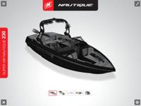 U-Motors 2014 Super Air Nautique 230.  The Super Air