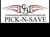 Pick-N-Save has 45+ acres of u pull it used auto parts.