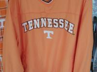 A 3 part dress outfit for UT a sports fan. They are