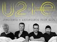 U2 @ TD Garden in Boston, Saturday, July 11th,