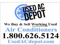 used central heat and air units Classifieds - Buy & Sell used