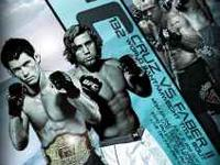 UFC® 132: Cruz vs. Faber Dvd $10 (CALL ANYTIME)