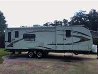 UGJ Trailer 2009 Keystone Outback 268RL Travel Trailer,