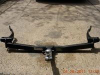 Quest / Villager 1993-2002 Uhaul trailer hitch. Trailer