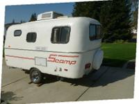 I am listing this beautiful 2004 Scamp 16' Travel