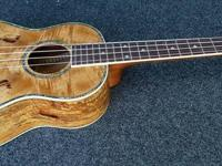 Barry Clark Music has a HUGE  selection of ukuleles. We