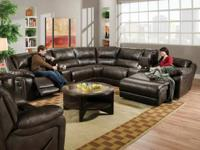 Today's price: $1898   Entire Sectional with Reclining