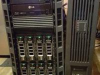 PRICE REDUCED FOR IMMEDIATE SALE! GET A NEW SERVER