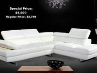 "Limited Time Promotional Offer! Model ""ALMA"". Italian"