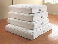 BRAND NEW QUEEN ULTRA PLUSH TOP MATTRESS SET    -SAME