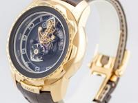Ulysse Nardin Freak Cruiser Blue 18k Rose Gold 45mm