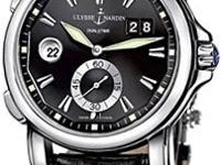 This Ulysse Nardin GMT Big Date Mens Watch, 243-55-92