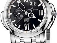 This Ulysse Nardin GMT Perpetual Mens Watch,