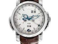 Pre-Owned Ulysse Nardin GMT Perpetual Calendar Limited