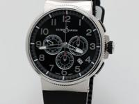 RETAIL PRICE: 12700 USD Watch features: Polished