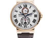 Pre-Owned Ulysse Nardin Marine Chronometer (2666740)