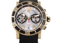 Retail Price:: $35,000.00 The Maxi Matine Diver