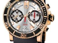 This is a Ulysse Nardin, Maxi Marine Diver for sale by